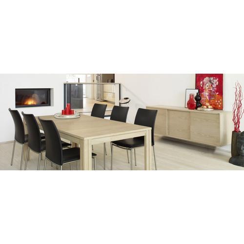 Skovby - Dining Room Set  Table SM24 Chair SM58 Sideboard SM733