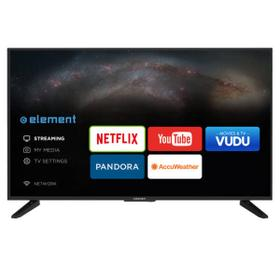 "Element 55"" 4K UHD 60Hz Smart TV (E4SFT5517)"