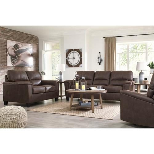 Ashley - Sofa, Loveseat and Recliner