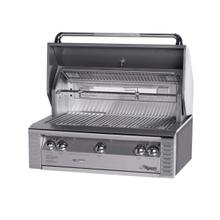 "36"" Built-in Grill with Sear Zone"