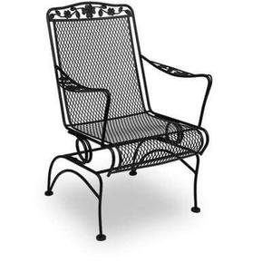 Meadowcraft - Spring Coil Chair