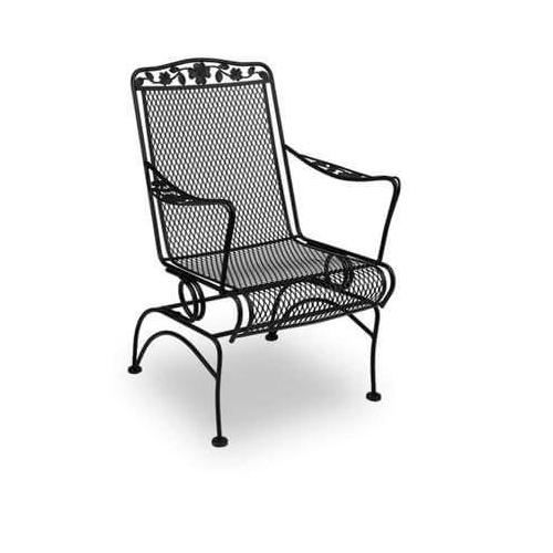 Spring Coil Chair