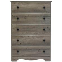 View Product - Big Chester 5-Drawer Chest