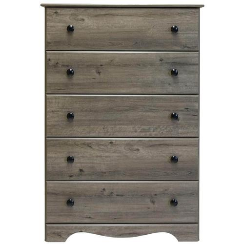 Perdue Woodworks - Big Chester 5-Drawer Chest