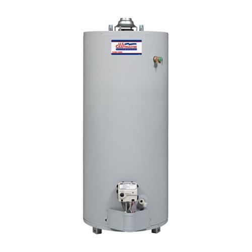 US Craftmaster NG2F4040S 40 Gallon GAS Water Heater