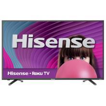 """HISENSE 43"""" 1080P LED ROKU/SMART"""