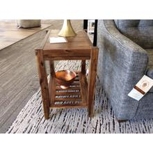 View Product - Beacon Street Chairside Table