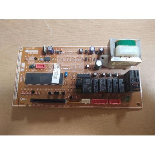 Beacon Parts - GE Microwave Control Board WB27X10508 DE41-00081A FREE SHIPPING/DELIVERY