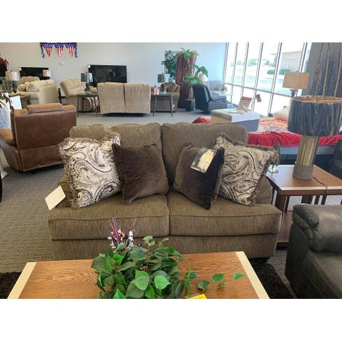 Ashley Furniture - 4901 Loveseat Only Brand New