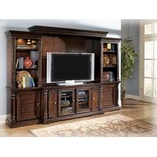 See Details - 4 Piece Entertainment Wall