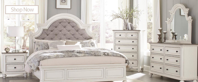 Bedroom - Shop Now