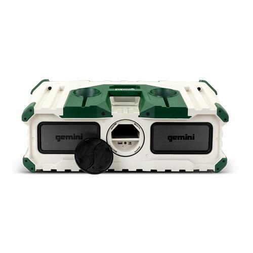Product Image - SOSP8MOBC  Soundsplash Mossy Oak Bluetooth Speaker