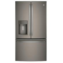 GE ENERGY STAR 22.2 Cu. Ft. Counter-Depth French-Door Refrigerator
