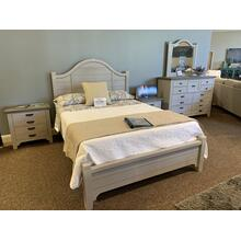 See Details - Bungalow Queen Bedroom with Matching Nightstand