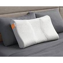 Tempur-Pedic Contour Side to Back Pillow