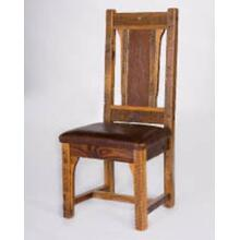 Buffalo Bill Side Chair