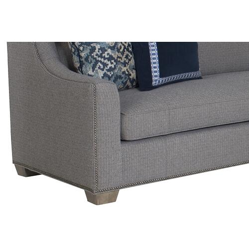 Barrett Sectional - Premier Collection