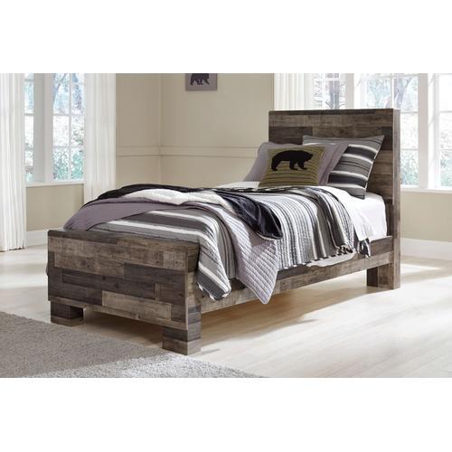 Ashley Furniture - Derekson Twin Bed