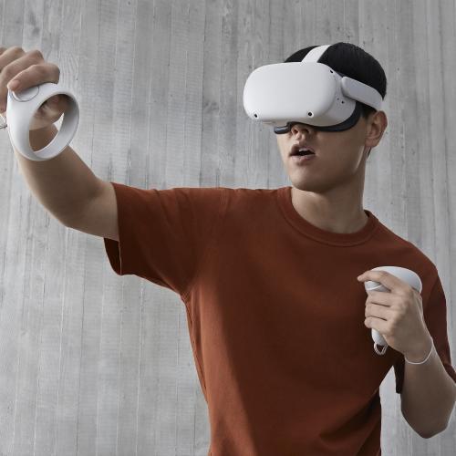 Oculus - Oculus VR Quest 2