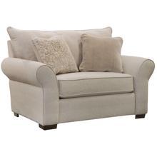 Product Image - JACKSON 4152-01C Maddox Chair 1/2