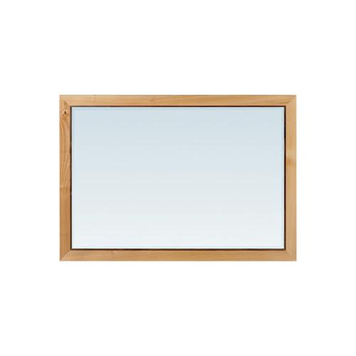 DUET Addison Rectangular Mirror Duet Finish