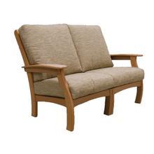 See Details - Deep Seating Love Seat