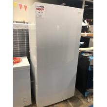 See Details - Frigidaire 20.0 Cu. Ft Upright Freezer **OPEN BOX ITEM** West Des Moines Location
