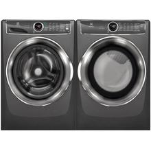 See Details - Scratch & Dent  Electrolux 4.4 cu. ft. Front Load Washer with SmartBoost Technology with matching Electric Dryer
