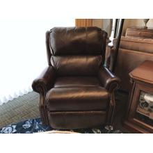 See Details - Comfort Zone Power Recliner
