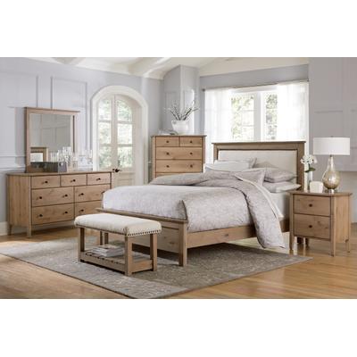 See Details - Medina Bedroom