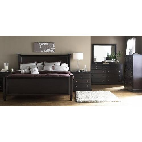 Continental Furniture Ltd - Toscana Bedroom Suite