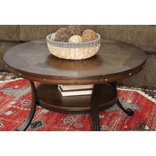 See Details - FRANKLIN COCKTAIL TABLE