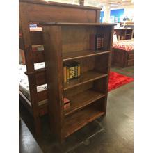 Bookcase American Chestnut