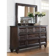 Sevilla 8 Drawer Dresser