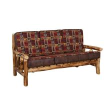 See Details - Rocky Mountain Collection Sofa