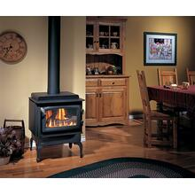 Classic C34 Direct Vent Gas Stove