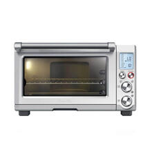 Breville Smart Oven Pro Toaster Oven, Brushed Stainless Steel