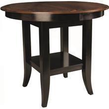 Christy Round Dining Table