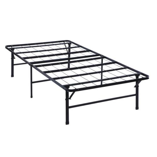 "Twin XL 16"" High Rise Platform Bed"