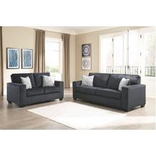 Altari - Slate 2PC Living Room Set