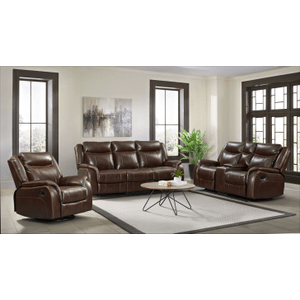 Lane Home Furnishings - Neal Reclining Sofa, Loveseat, and Recliner