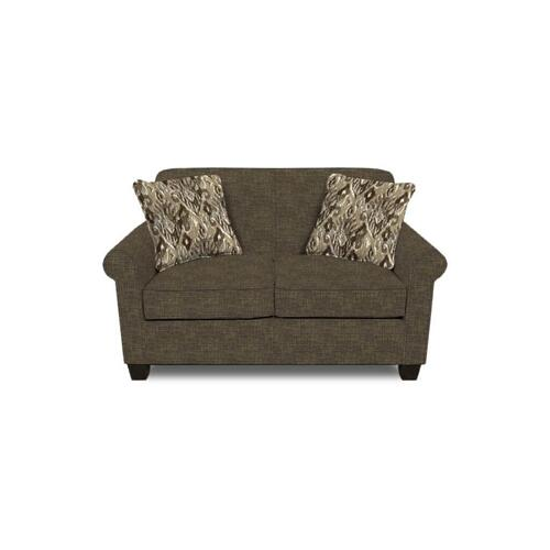 Gallery - Angie Loveseat 4636
