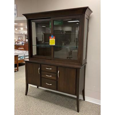 See Details - New Beaumont Hutch