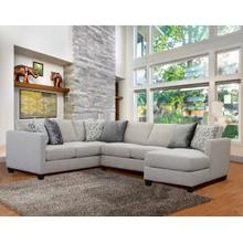 View Product - Omni 3 Pc. Sectional Pumice