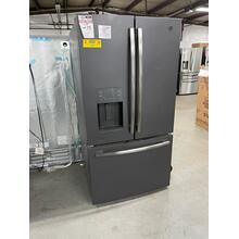 GE® ENERGY STAR® 25.6 Cu. Ft. French-Door Refrigerator *OPEN BOX ITEM ANKENYLOCATION*