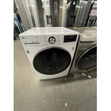 ***ANKENY LOCATION*** 4.5 cu. ft. Ultra Large Capacity Smart wi-fi Enabled Front Load Washer with TurboWash™ 360° and Built-In Intelligence **SCRATCH OR DENT** 1 YEAR WARRANTY**