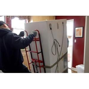 Removal Services (Refrigerators & Freezers)