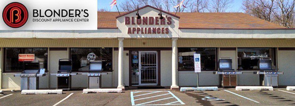 Blonders Appliance