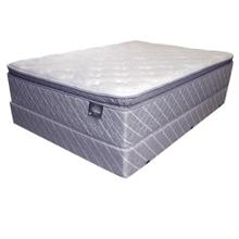 Shalimar Gel Pillow Top