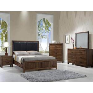 Packages - Crown Mark B3100 Belmont Twin Bedroom